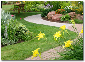 We Have Everything For. Your Landscaping Needs.